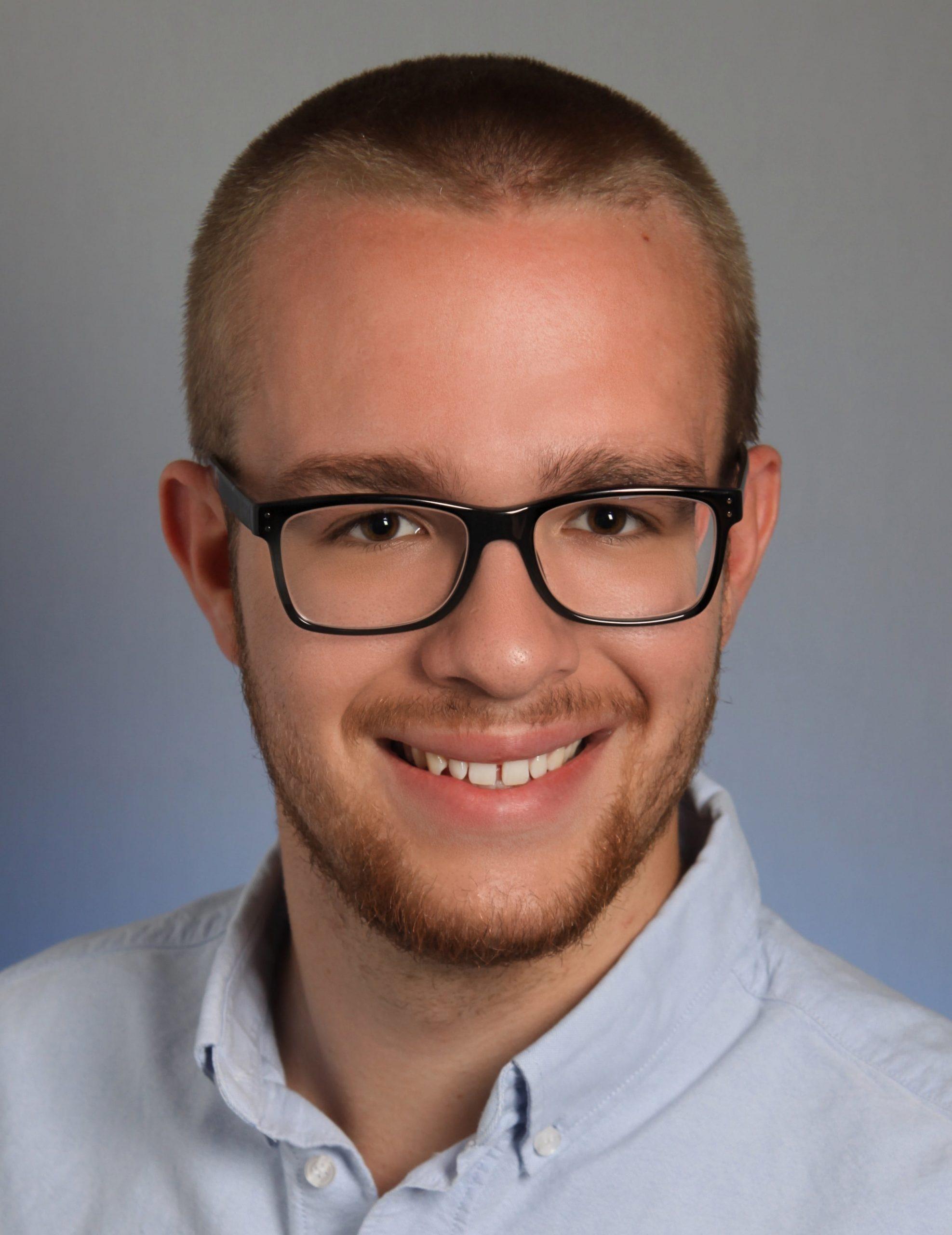Bastian Pfalzer