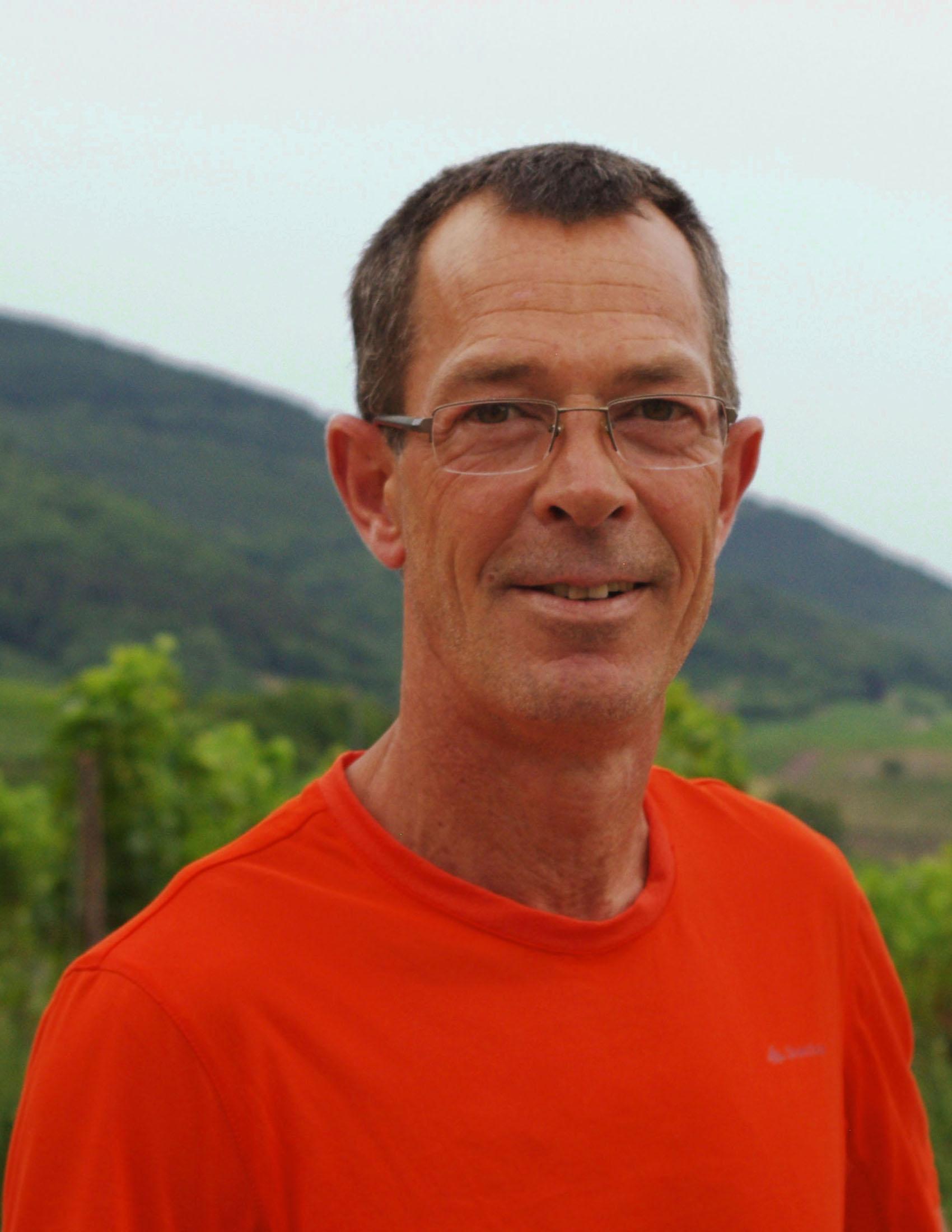 Joachim Stenger
