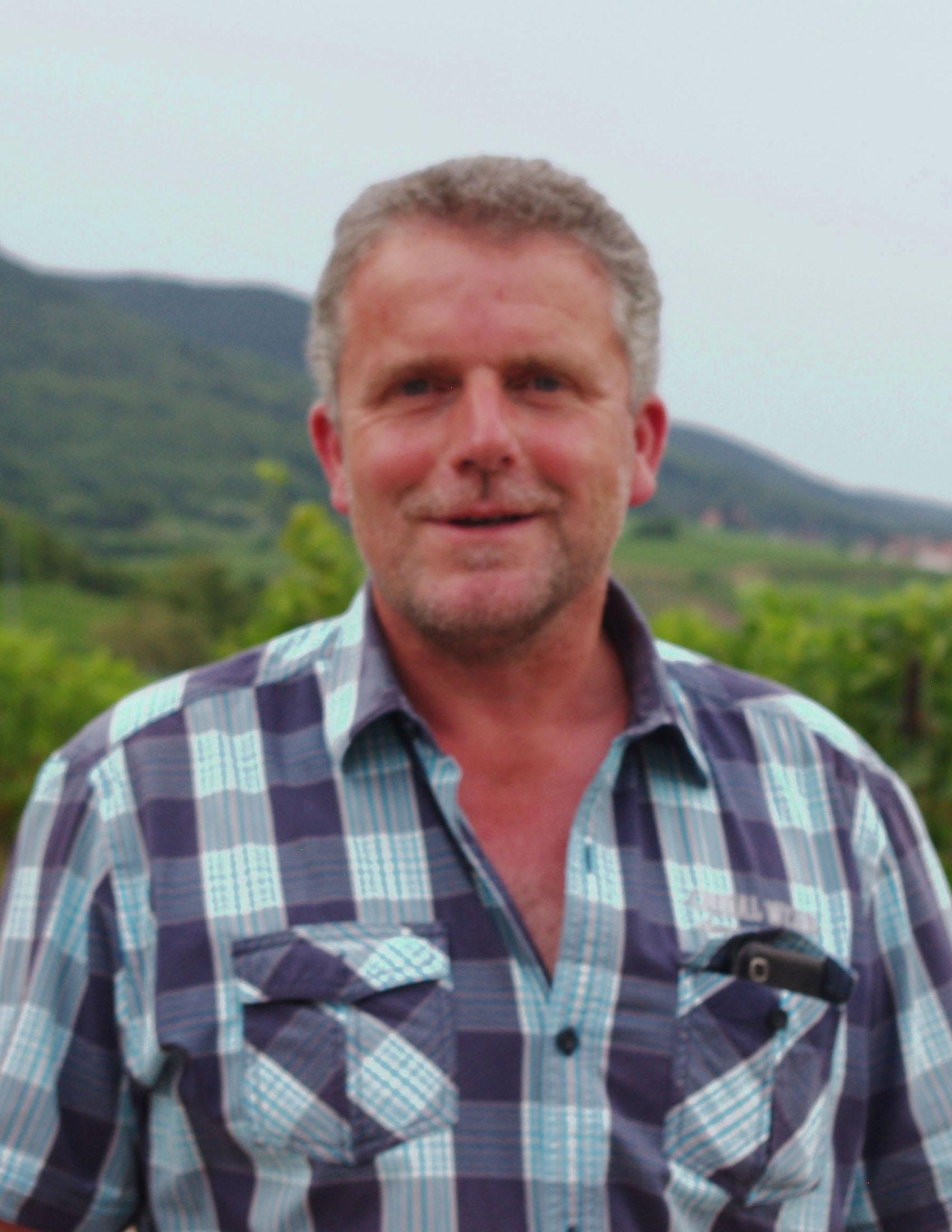 Jürgen Fey