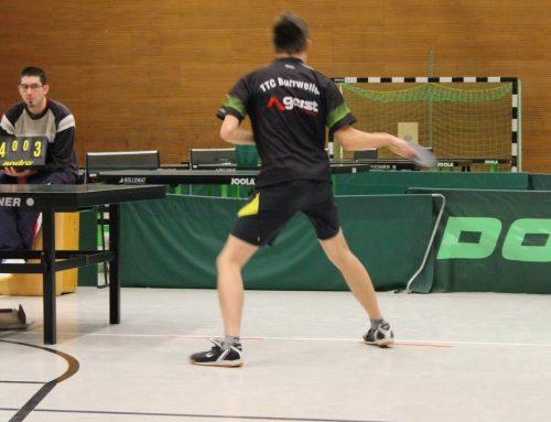 Spiel gegen Lachen-Speyerdorf