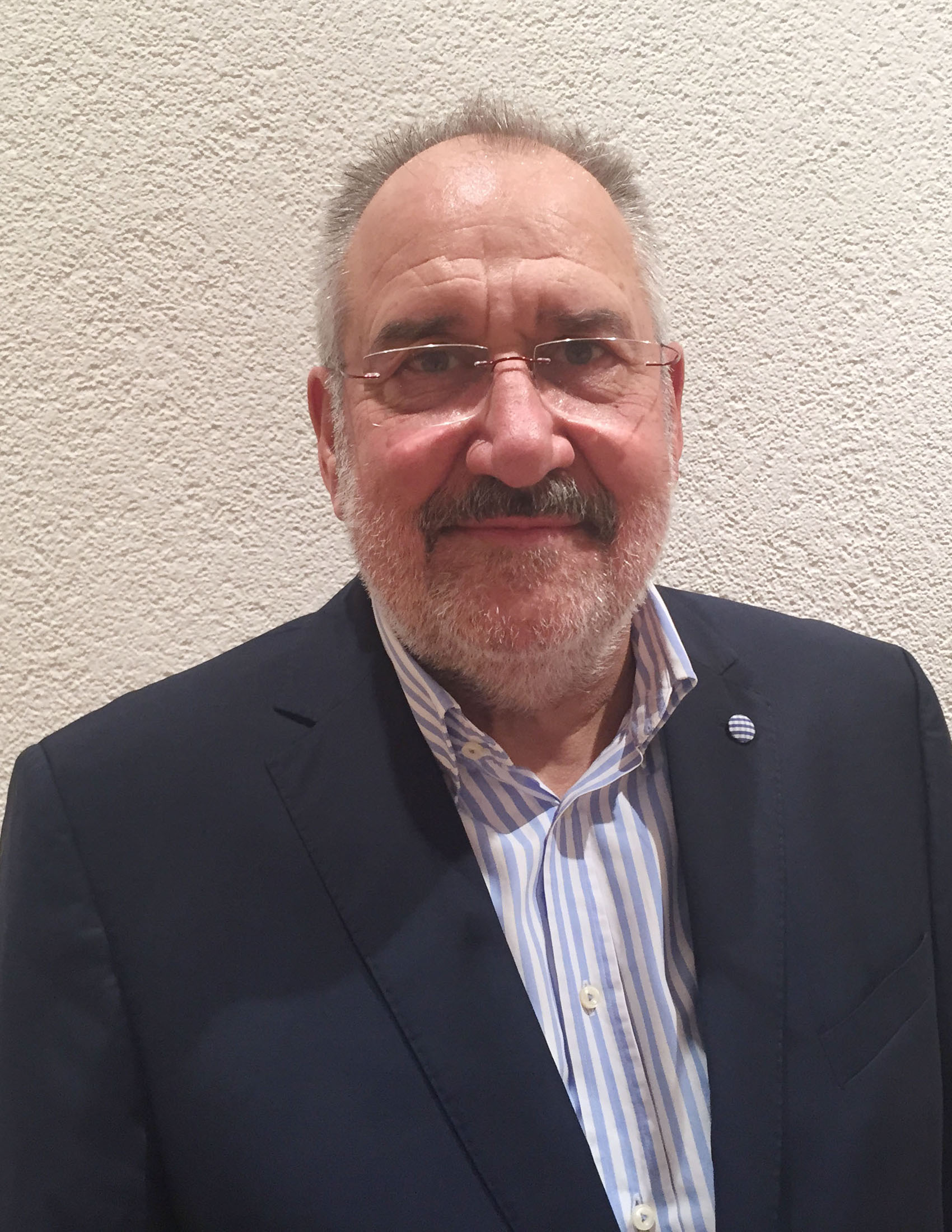 Gerhard Stolz