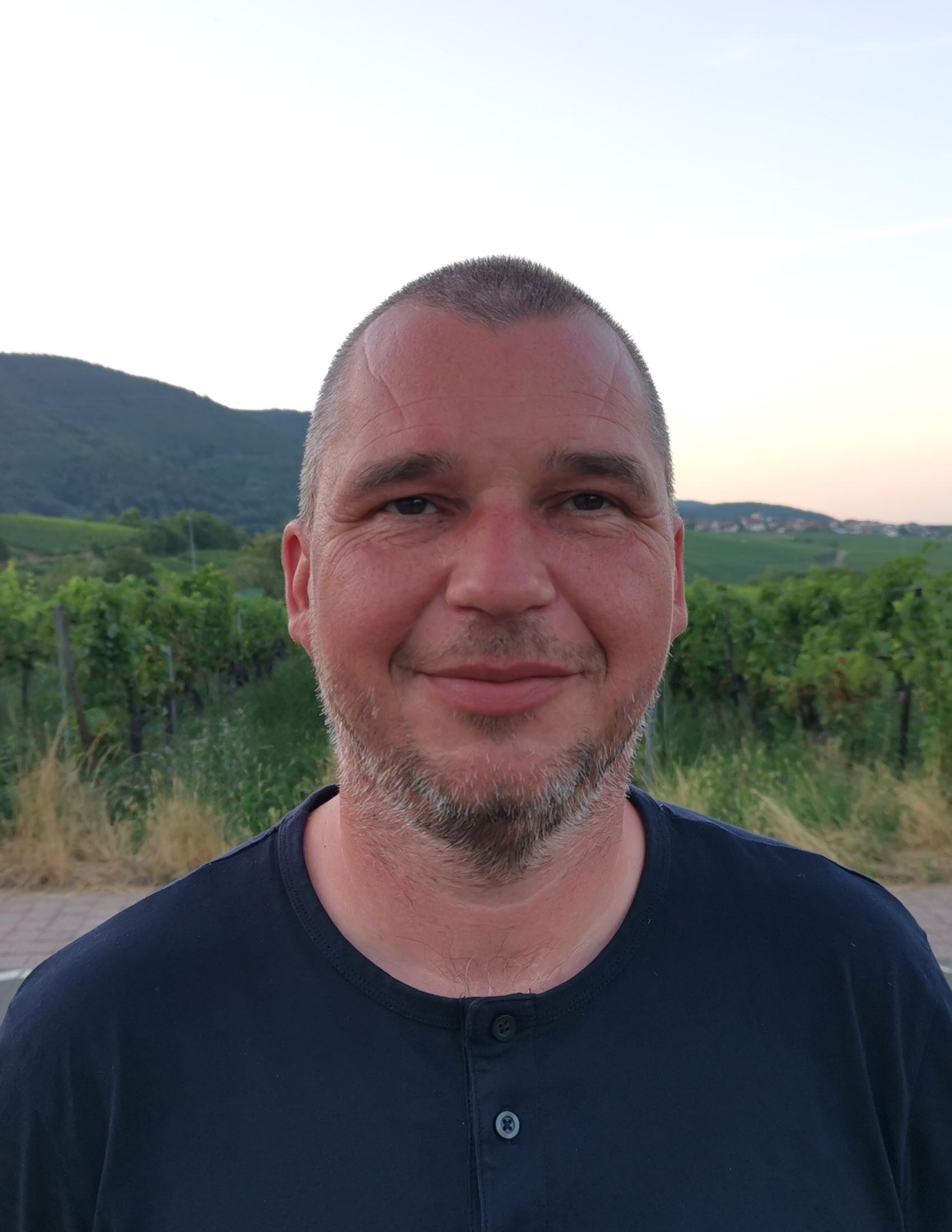 Mike Hemberger