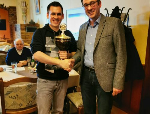 TTC Burrweiler im Jubiläumsjahr auf Erfolgskurs
