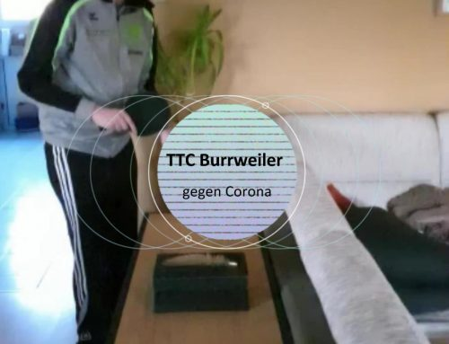 TTC gegen Corona
